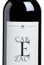"Chateau Cabezac Minervois ""Tradition"" Rouge 2019 - 750 ml"