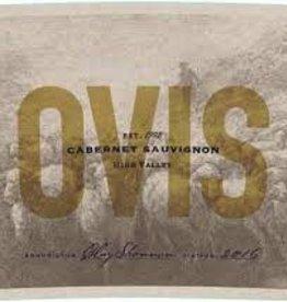 OVIS Cabernet Sauvignon 2016 - 750ml
