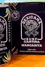 Levitate Rexicana Surf Cantina Margarita Cans 4pk