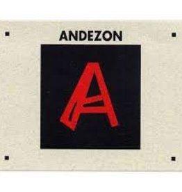 Domaine d'Andezon Cotes du Rhone  2018 - 750ml