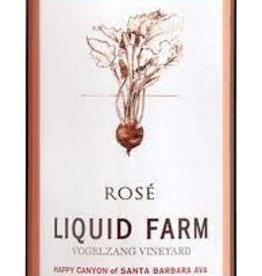 Liquid Farm Rosé 2020 - 750ml