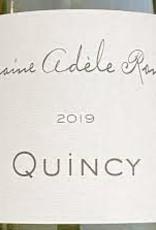 Domaine Adele Rouze Quincy 2019 - 750ml
