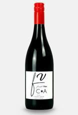 Fresh Vine Pinot Noir 2018 - 750ml
