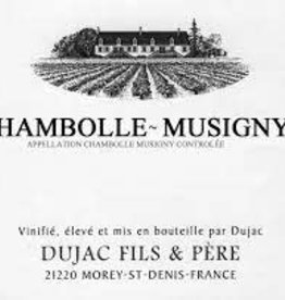 Domaine Dujac Chambolle Musigny 2018 - 750ml