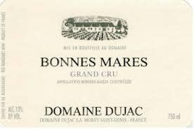 Domaine Dujac Bonnes Mares Grand Cru 2018 - 750ml