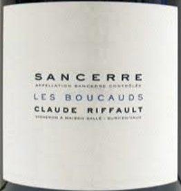 "Claude Riffault Sancerre ""Les Boucauds"" 2019 - 750ml"