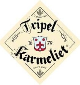 Bosteels Tripel Karmeleit Bottles 4pk - 12oz