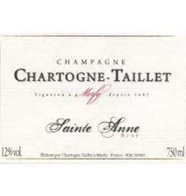 """Chartogne-Taillet """"Cuvée Sainte Anne"""" Grand Cru NV - 750ml"""