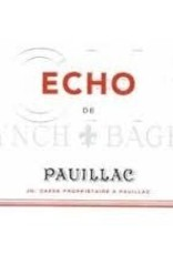 "Chateau Lynch Bages ""Echo de Lynch Bages"" Pauillac 2015 - 750ml"