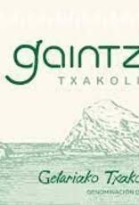 Gaintza Getariako Txakolina 2019 - 750ml