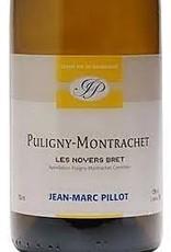 "Jean Marc Pillot Puligny Montrachet ""Les Noyers Bret"" 2018 - 750ml"