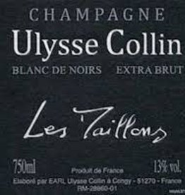 "Ulysse Collin ""Les Maillons"" Blanc de Noirs Extra Brut NV - 750ml"