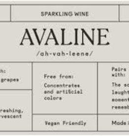 Avaline Sparkling Wine NV - 750ml