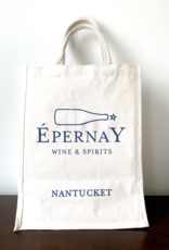 Gift Wrapping - $12 (Canvas Tote)