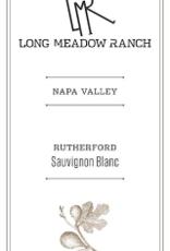 Long Meadow Ranch Sauvignon Blanc 2018 - 750ml