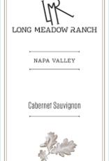 Long Meadow Ranch Cabernet Sauvignon Napa Valley 2016 - 750ml