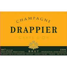 Drappier Carte d'Or Brut NV 375ml