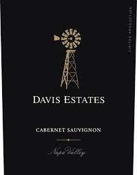 Davis Estate Cabernet Sauvignon 2016 - 750ml