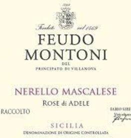 """Feudo Montoni Rosato Sicilia """"Rose di Adele"""" 2020 - 750ml"""