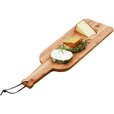 TRUE Late Harvest Bottle Cheese Board