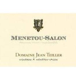 Domaine Jean Teiller Menetou-Salon Blanc 2018 - 750ml