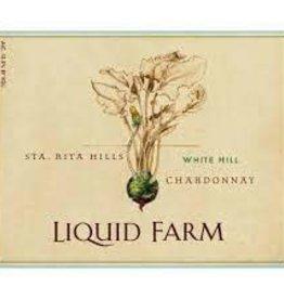 "Liquid Farm Chardonnay ""White Hill"" Santa Rita Hills 2017 - 750ml"