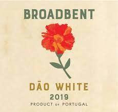 Broadbent Dao White 2019 - 750ml