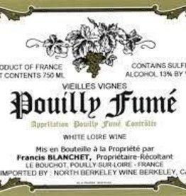 Francis Blanchet Pouilly-Fumé VV 2019 - 750ml