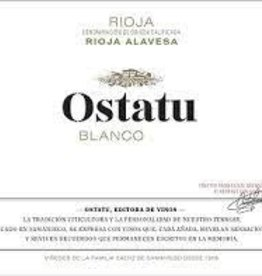 Bodegas Ostatu Rioja Blanco 2020 - 750ml