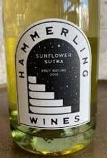 Hammerling Wines Sunflower Sutra Brut Nature 2019 - 750ml