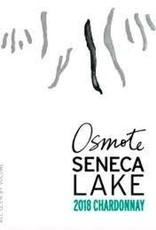 Osmote Chardonnay Seneca Lake NY 2018 - 750ml