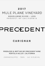 "Precedent Carignan ""Spenker Ranch"" Mokelume River 2018 - 750ml"