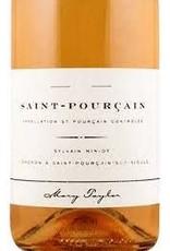 "Mary Taylor ""Sylvain Miniot"" St. Pourcain Rosé 2020 - 750ml"