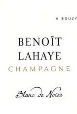 Benoit Lahaye Champagne Blanc de Noirs NV - 750ml