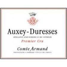 Comte Armand Auxey Duresses Premier Cru 2017 - 750ml