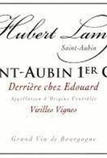 """Hubert Lamy Saint-Aubin """"Derrière Chez Edouard"""" 1er Cru 2018 - 750ml"""