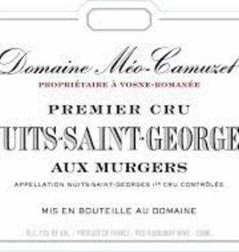 """Domaine Méo-Camuzet Nuits-Saint-Georges """"Aux Murgers"""" 1er Cru 2018 - 750ml"""