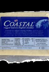 Ford Farm Coastal  English Cheddar 7 oz
