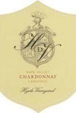 "HDV Napa Valley ""Hyde Vineyard"" Chardonnay 2017 -750ml"