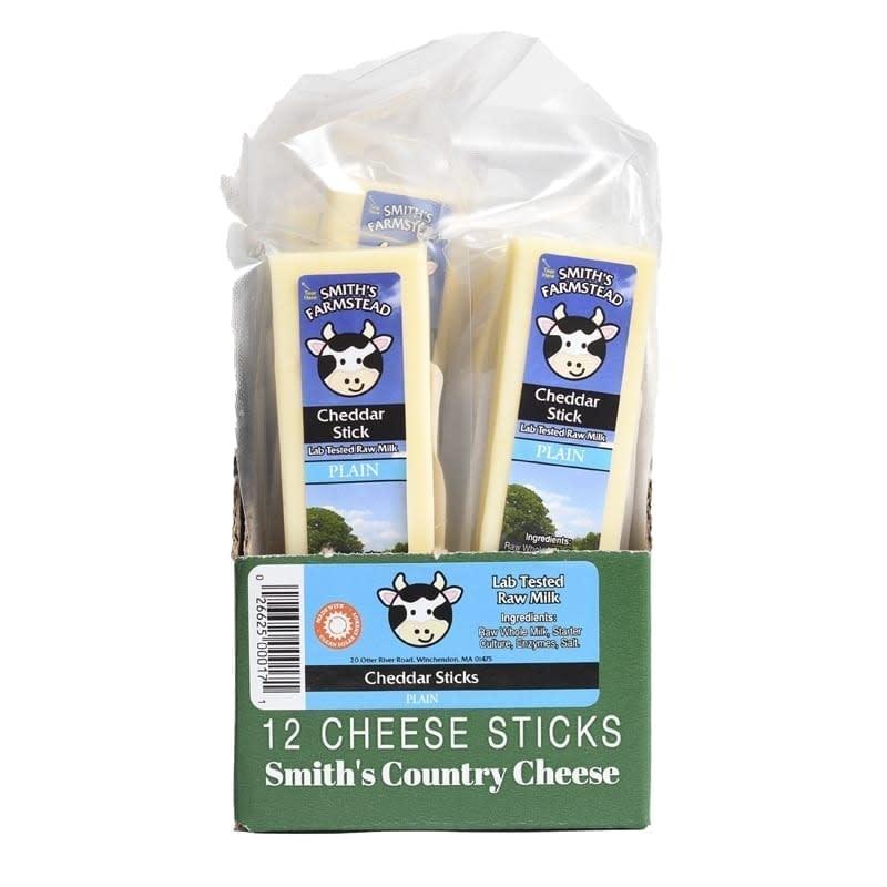 Smith's Cheddar Stick 1 oz.