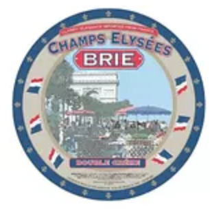Champs Elysees Brie