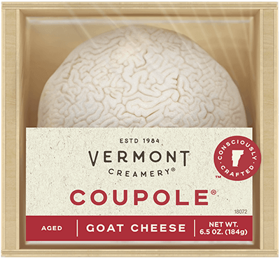 Vermont Creamery Coupole Goat Cheese