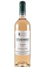 """Les Collines du Bourdic """"Cévennes Marselan"""" Rosé 2020 - 750ml"""