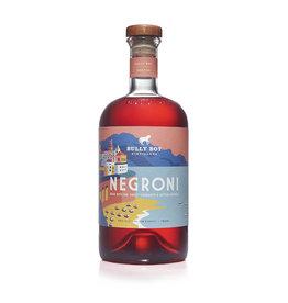 "Bully Boy Distillers ""Negroni"" 750ml"
