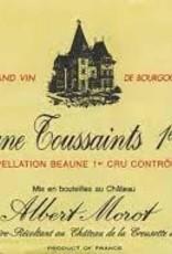 "Albert Morot Beaune 1er Cru  ""Toussaints"" 2016 - 750ml"