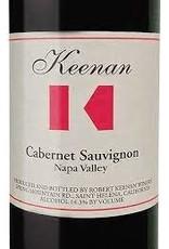 Robert Keenan Cabernet Sauvignon 2017 - 750ml