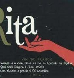 "Myele Bru Vin du France ""Rita""  2017 - 750ml"