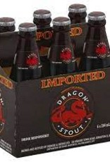 Dragon Stout Bottles 6pk - 12oz