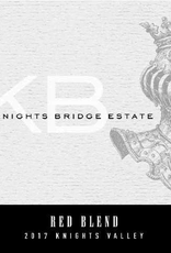 KB Estate Red Blend Knights Valley 2016 - 750ml