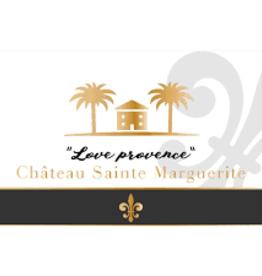 """Château Sainte Marguerite Rosé """"Love Provence"""" 2020 - 750ml"""